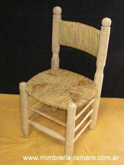 Sillas madera y junco - Restaurar sillas de madera ...